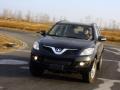 汽车运动:长城哈弗H5欧风版 彰显硬汉品质