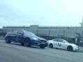 2013年 宝马M赛道体验日活动 成都站视频