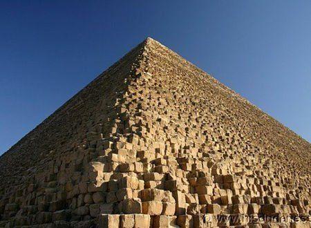 埃及的吉萨金字塔