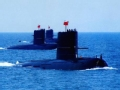 """日舰追踪""""中国潜艇""""却被中国军舰""""反跟踪"""""""