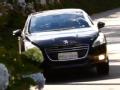 [海外新车]稳健动力组合 2013款 标致508