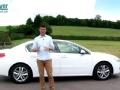 [海外试驾]外媒实况路上测评Peugeot 508