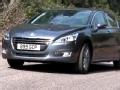 [海外试驾]外媒试驾解说 新款Peugeot508