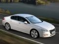 [海外试驾]外媒试驾评测 新款Peugeot508