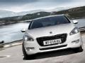 广告视频:追求舒适和谐美! Peugeot 508