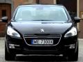 [海外试驾]营造力量与优雅! Peugeot 508