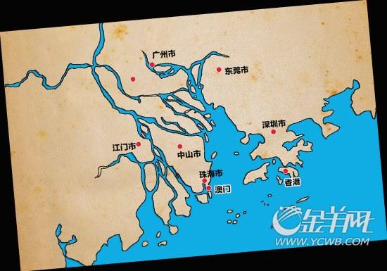 �r,_也就是说,珠江有8个入海口,分别是:虎门,蕉门,洪奇沥,横门,磨刀门,鸡