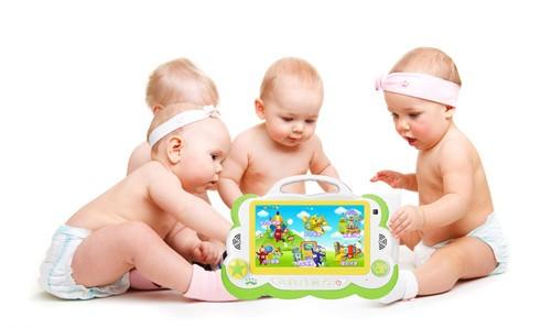 纽曼儿童平板电脑 儿童学习好帮手