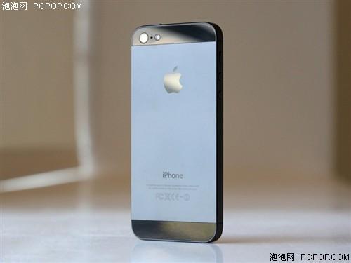 苹果(Apple)iPhone5 16G 黑色 国行手机