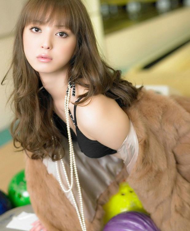 日本写真美女有哪些_日本\