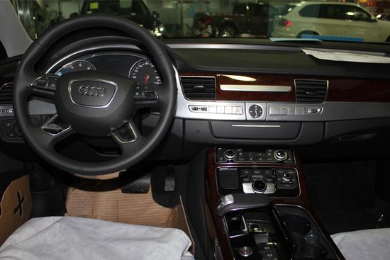 [天津港]2013款奔驰GL350豪华版 售134万