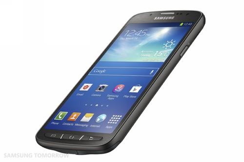 三星s4手机电筒_配置与S4相当 防水三星S4 Active今发布-搜狐滚动