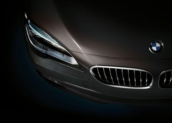 中顺津宝:贷款置换优惠 新BMW7系轻松购