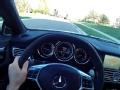 [海派评测]第一人称测2013款奔驰C63 AMG