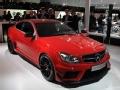 [海外新车]2014款全新奔驰C63 AMG图片赏
