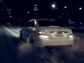 [海外解读]2012款奔驰C63地下赛拉胎狂飙