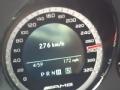 [海外解读]2013款奔驰C63AMG0-270迈加速