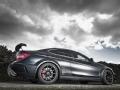 广告视频欣赏2012款奔驰C63 AMG沙漠之鹰