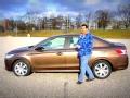 [海外试驾]外媒体试驾评测 新Peugeot301