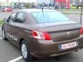 [海外试驾]平价、亲民新车型Peugeot 301