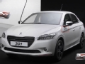 [海外新车]静态赏析 2013新款Peugeot301