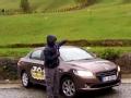 [海外试驾]低调的前行2013款Peugeot 301