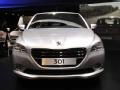 [海外试驾]紧凑小狮子2013款Peugeot 301