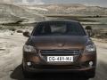 [海外试驾]制造聚焦点 2013款Peugeot301