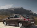 [海外试驾]雪地山路试驾评测Peugeot 301
