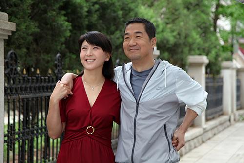 閆學晶現《愛情最美麗》出演張國立最滿意女人(圖)圖片