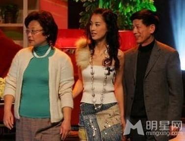 刘德华杨幂范冰冰古天乐明星与父母罕见合影