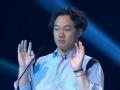 《中国最强音片花》陈奕迅与学员墨绿森林互动卖萌