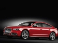 [海外新车]优雅与运动 奥迪S5 Sportback