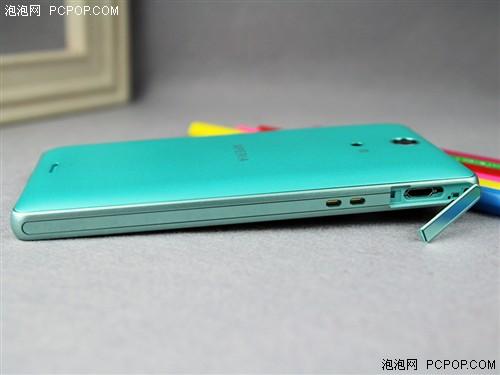 时尚顶级三防 索尼Xperia ZR M36h评测