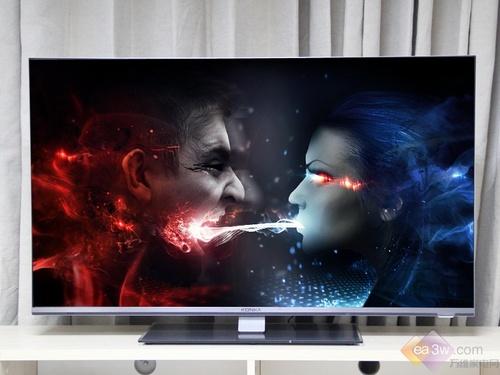 康佳LED50X9600液晶电视