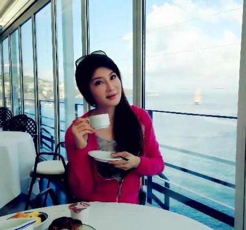 杜淳的母亲杨丽照片 乔枫李婷杨丽续写 杜淳母亲杨 ...