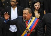 查韦斯被授予委内瑞拉国家新闻大奖