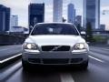 [新车解读] 沃尔沃S40 北欧风情家用级轿车