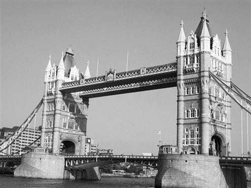 英国伦敦桥