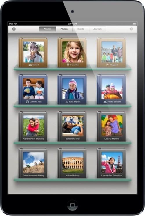 花旗分析师:iPad mini 2或四季度上市