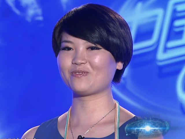 之声片花 丽江歌手李倩献唱 红蔷薇 韩红李玟为其互掐 搜狐视频图片