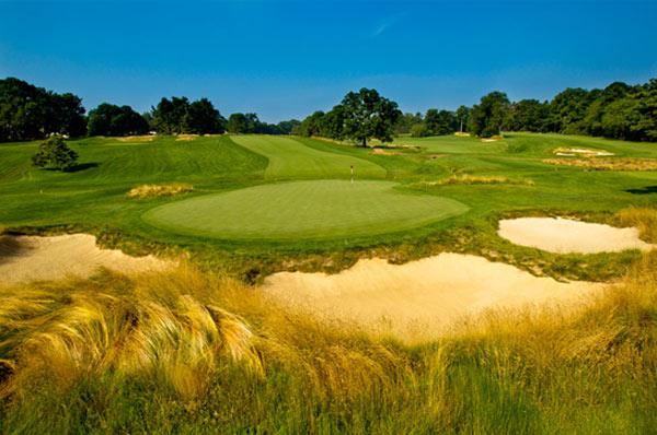 美浓高尔夫球场