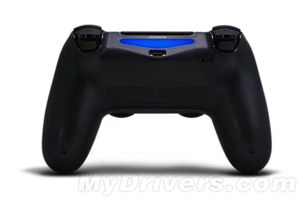 索尼PS4真机正式亮相 多图赏