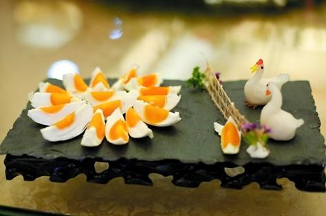 五黄是什么_五色五黄避五毒芒种 端午宴里的苏州民俗(图)