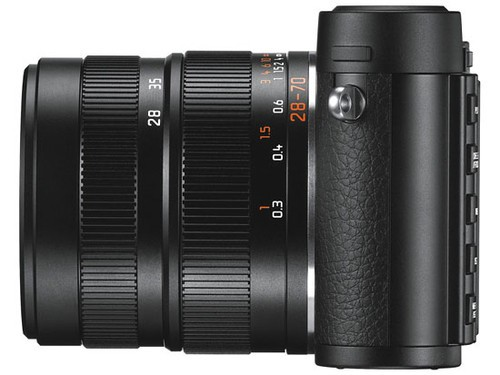 Leica X Vario数码相机新品