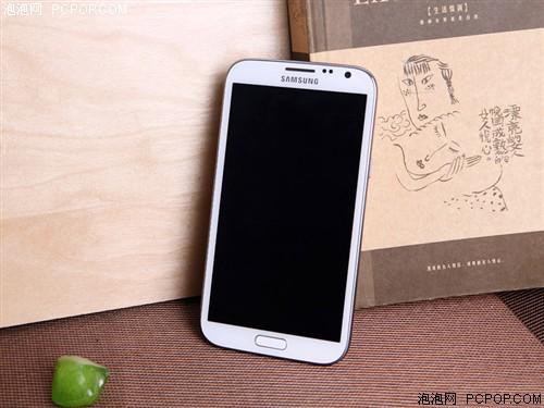 三星(SAMSUNG)Note2 N7100 16G版3G手机(云石白)WCDMA/GSM国行手机