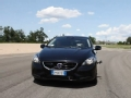 [新车解读] 国外媒体赛道试驾 Volvo V40