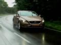 [新车解读]横向对比Volvo V40 vs Ford