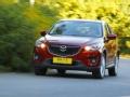 [汽车视频]紧凑型SUV马自达CX-5实车讲解