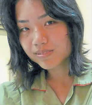 情吕自拍性爱视频_大马华裔女遇劫受伤 曾自拍性爱视频受瞩目(图)